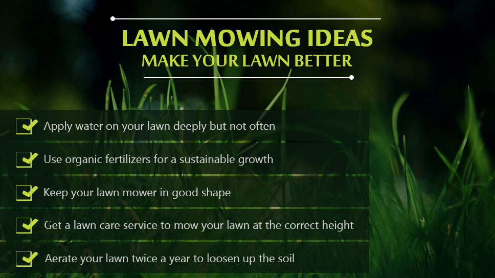 lawn-mowing-services-texas-ideas-that-can-make-your-lawn-better