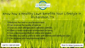 know-how-a-healthy-lawn-benefits-your-lifestyle-in-richardson-tx